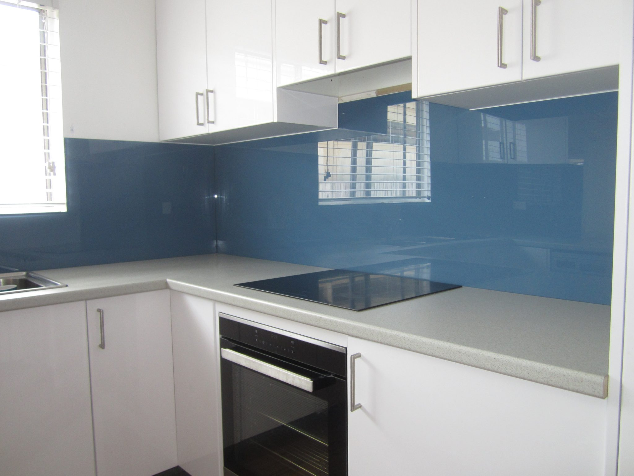 Kitchen Splashbacks In Acrylic Ozzie Splash
