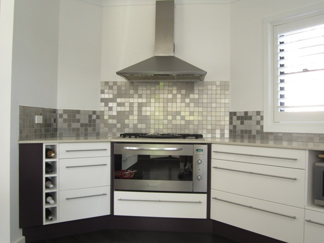 Kitchen Splashbacks Before After Photos Ozziesplash