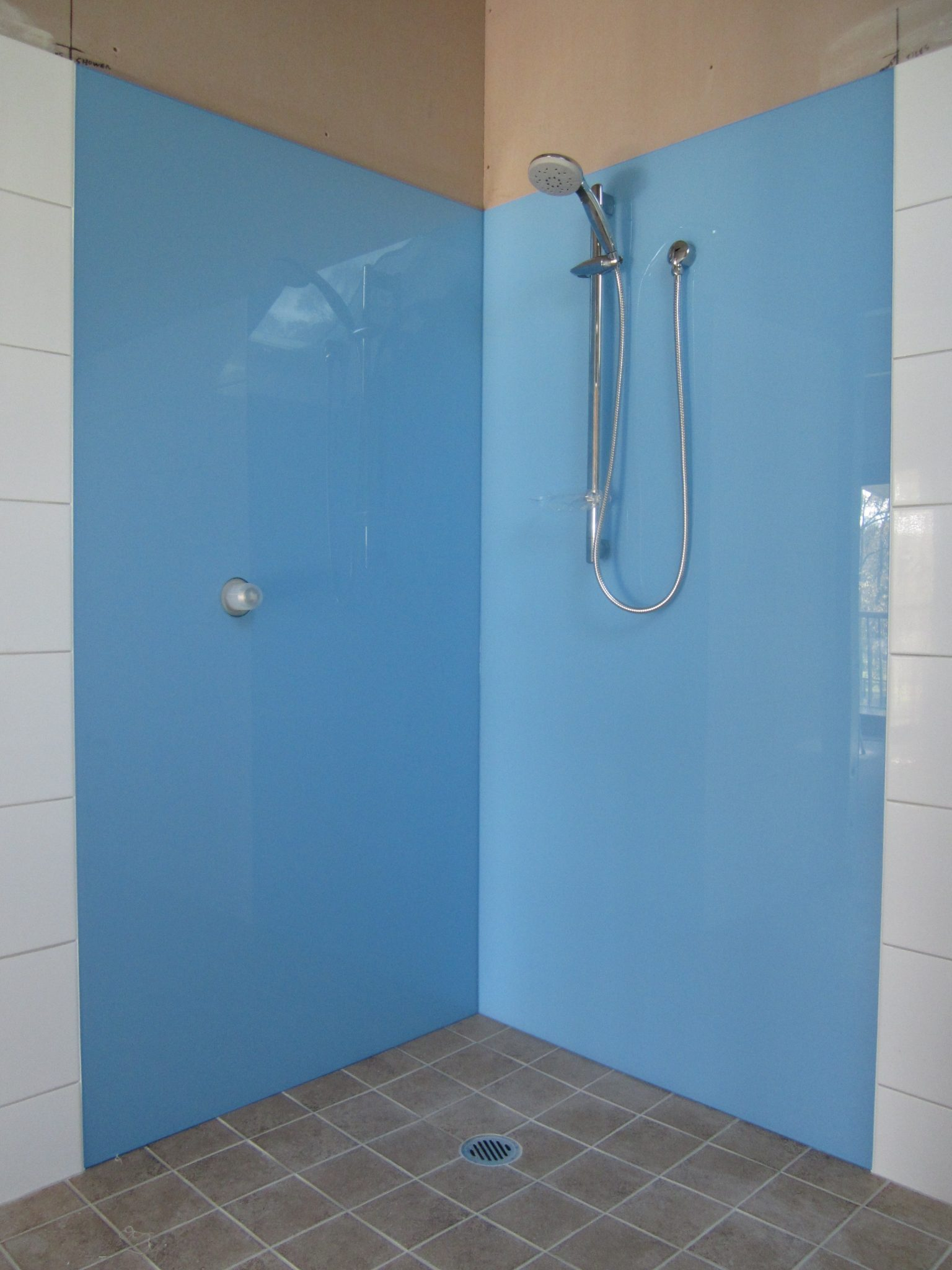 Acrylic Splashbacks for Showers and Bathrooms – OzzieSplash Pty.Ltd