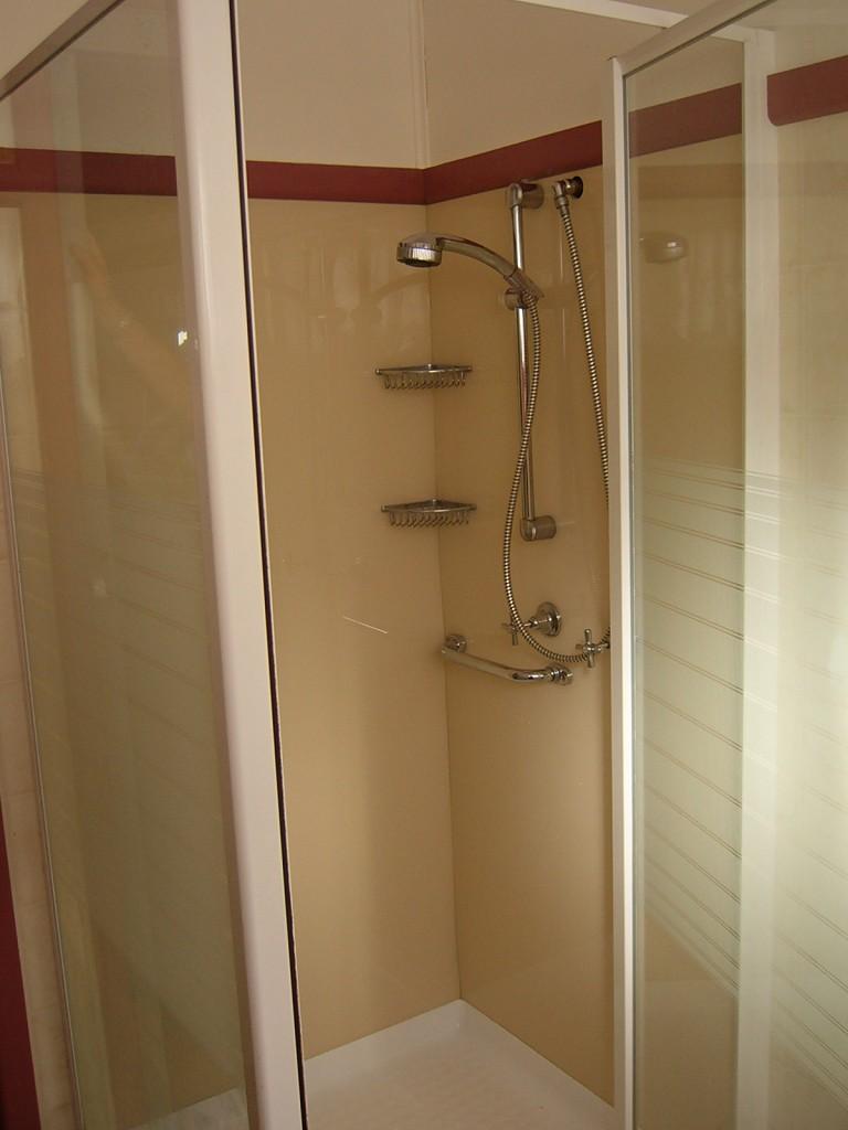 Glass Splashbacks Bathroom Walls Bathroom Shower Splashbacks Ozziesplash Ptyltd