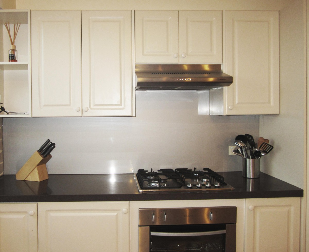 Kitchen Splashbacks Before Amp After Photos Ozziesplash