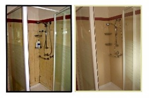 DIY Bathroom renovations