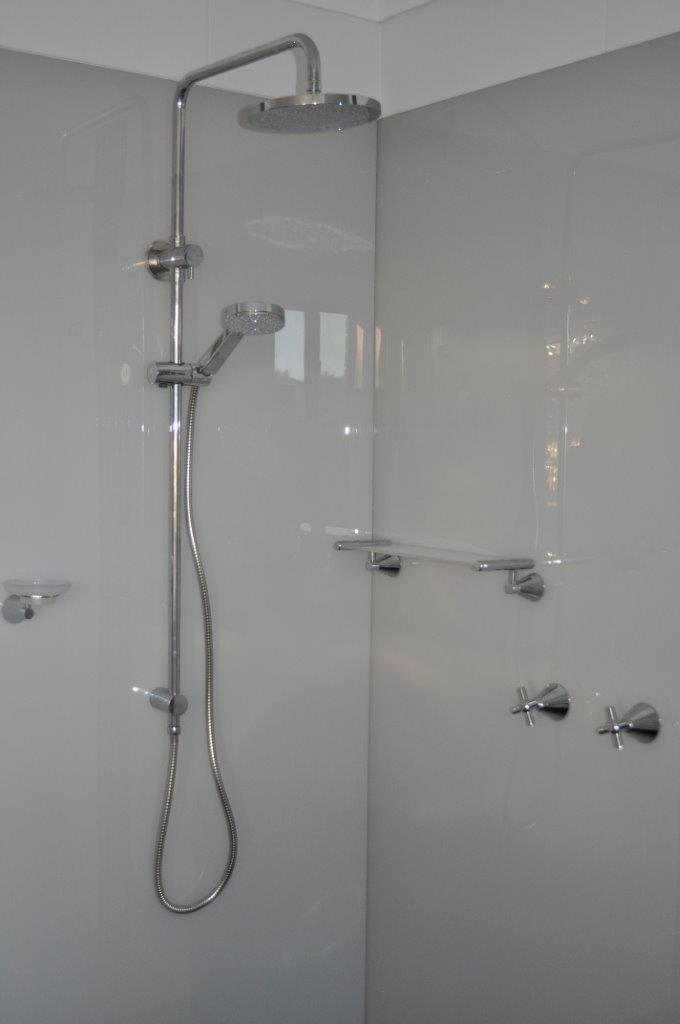 Bathroom Shower Splashbacks Ozziesplash Pty Ltd