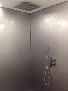Shower Byer Metallic Silver (2)