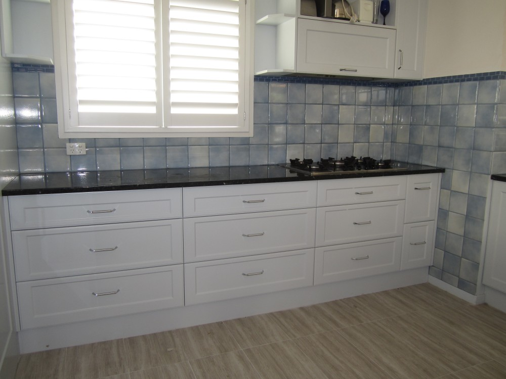 How To Fit Kitchen Tiles