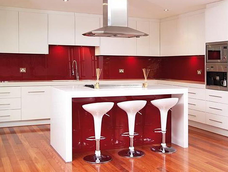 Kitchen Splashbacks And Tiles