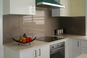 Autumn Perle Kitchen