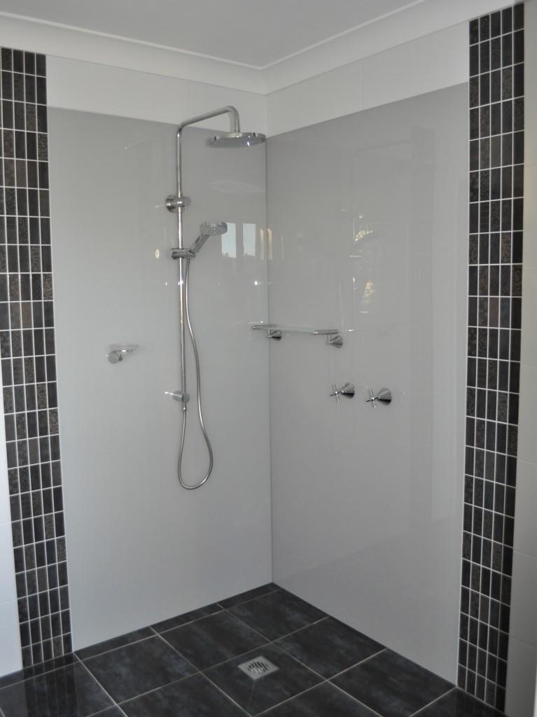 Bathroom Shower Splashbacks Ozziesplash Pty Ltd