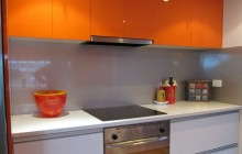 Silver Stream Perle Kitchen