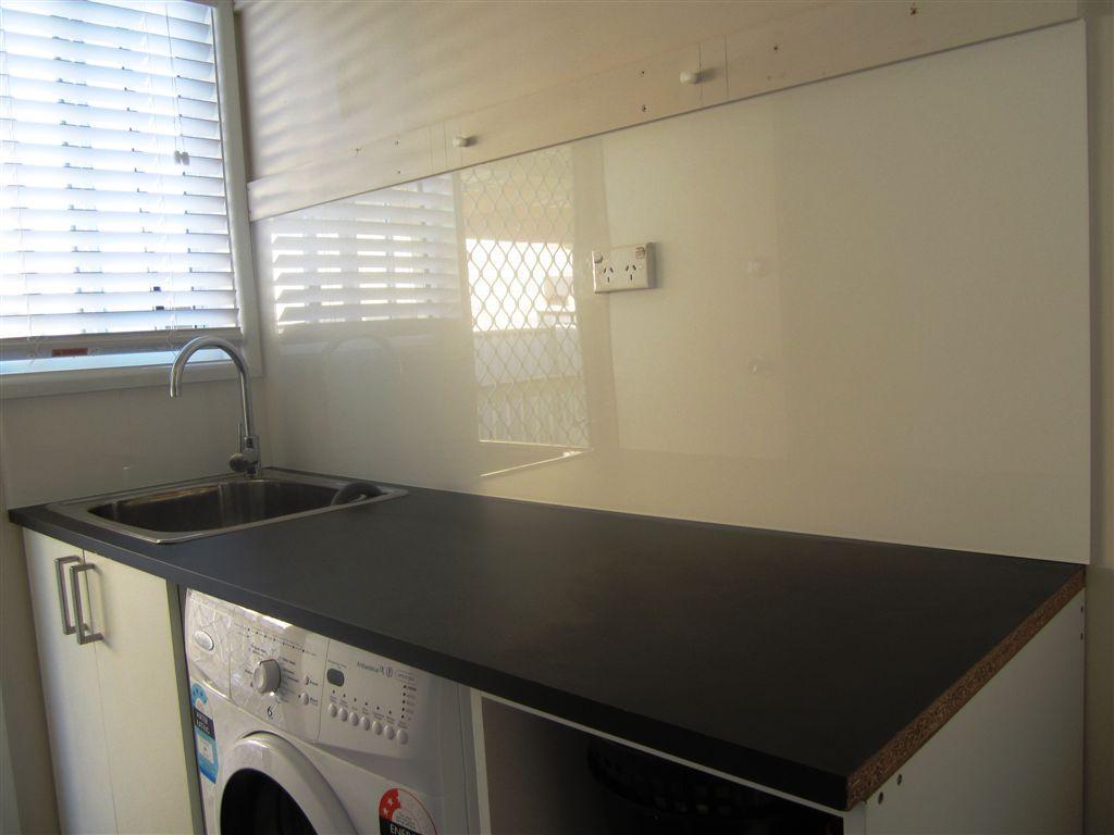 Laundry Splashback Design Ideas Ozziesplash Pty Ltd