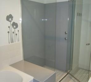Ideas For Bathroom Showers