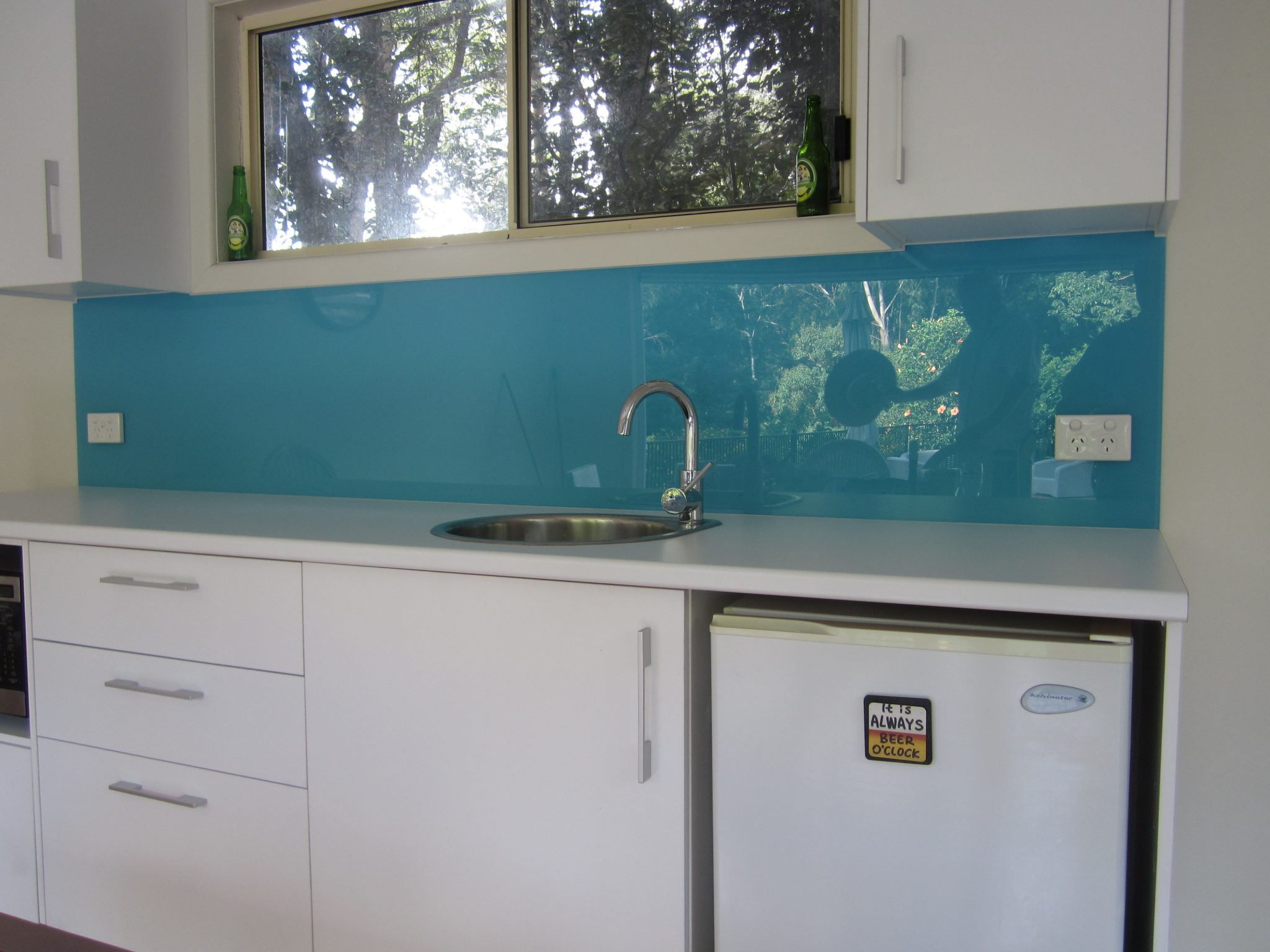Kitchen Splashbacks In Acrylic Ozziesplash Pty Ltd