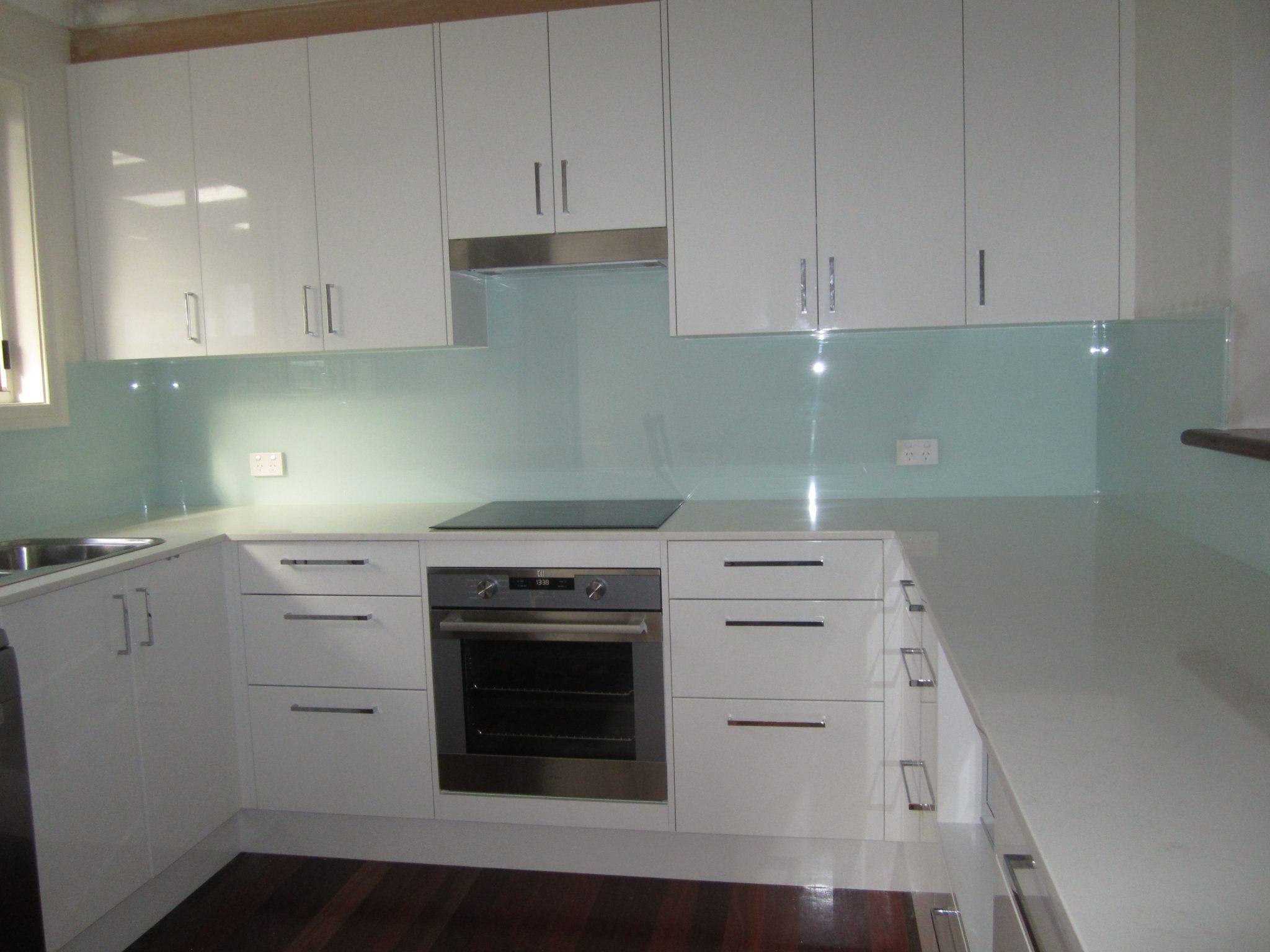 Kitchen Splashbacks In Acrylic Ozziesplash Pty Ltd