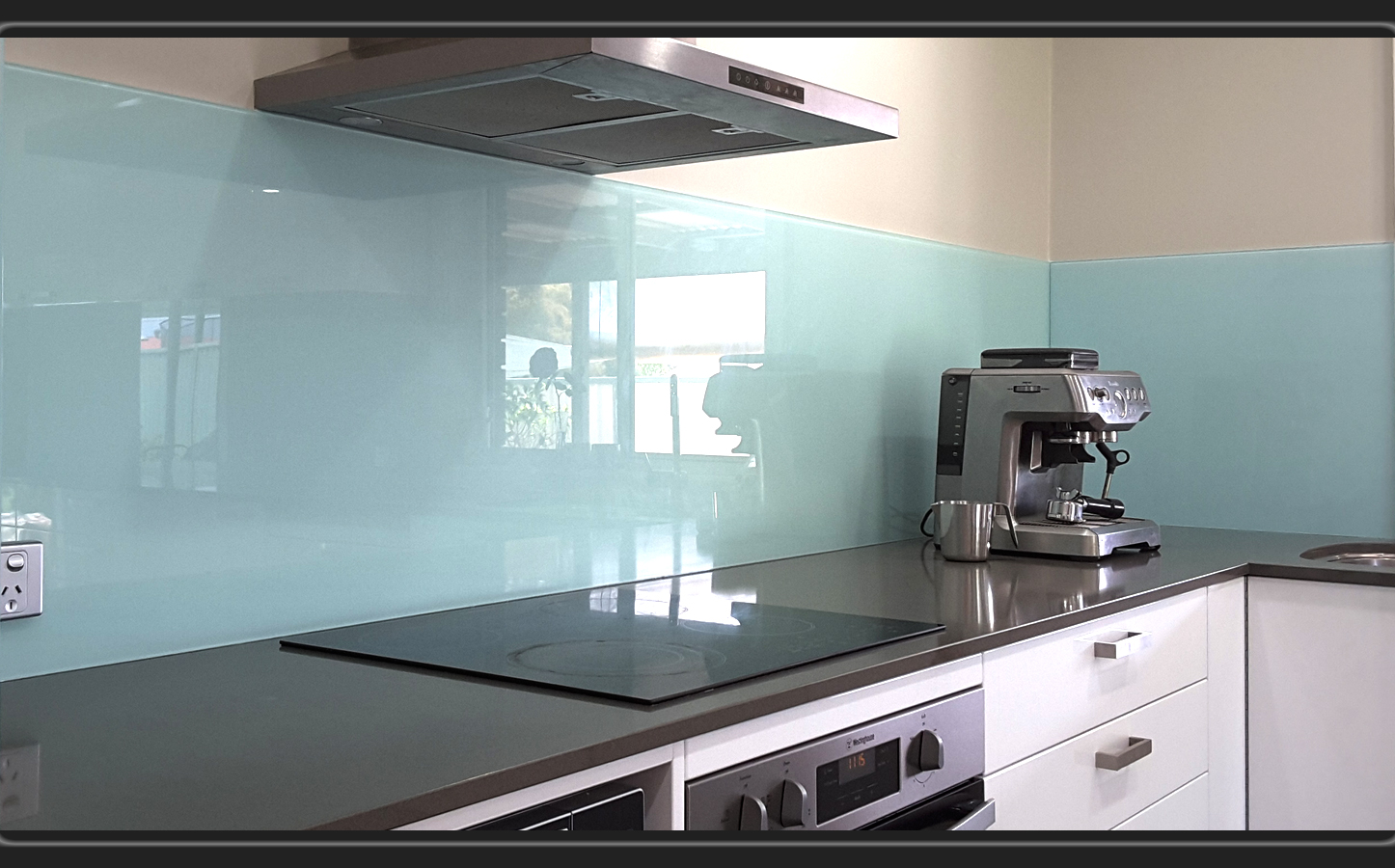 Kitchen Splashback Ideas Sydney