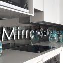 Kitchen Splashback MIRROR